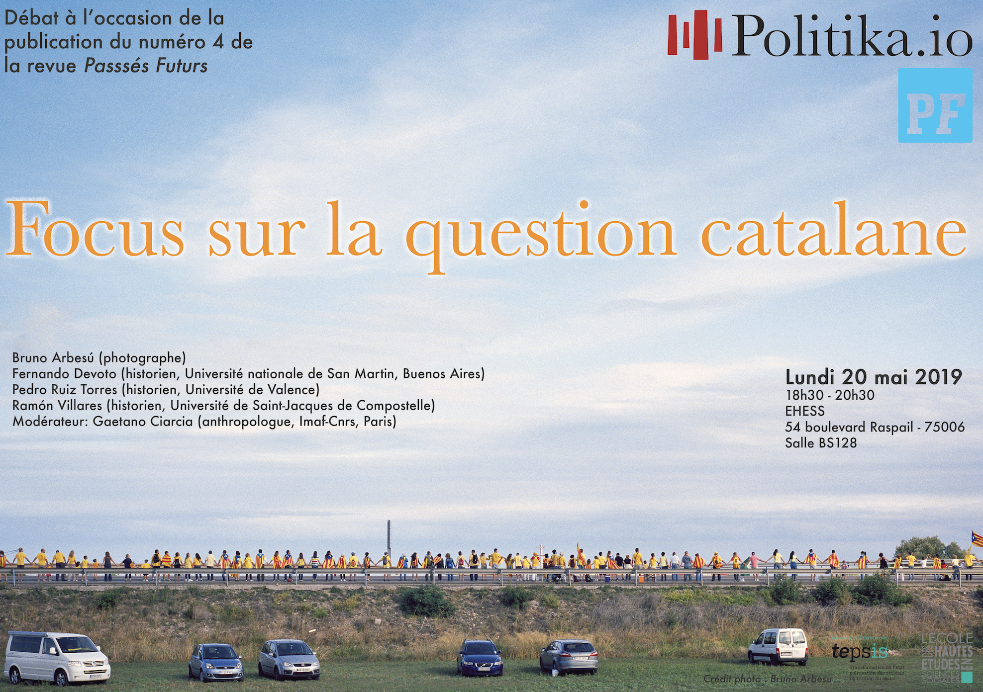Image Focus sur la question catalane